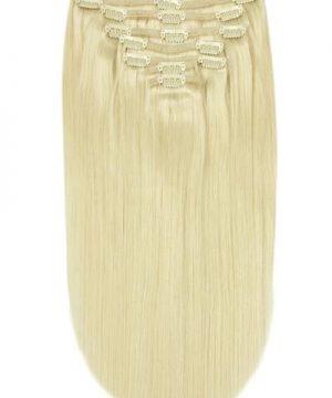 STANDARDLINE Clip in Sets für mitteldickes Haar